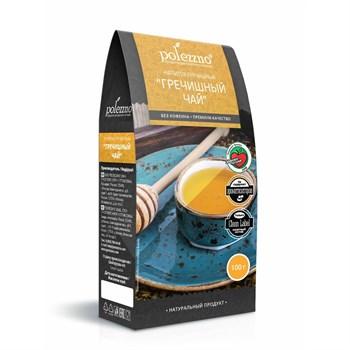 Чай гречишный, 100г, Полеззно - фото 18240
