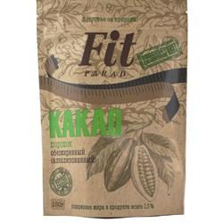 Какао обезжиренный, 150г, ФитПарад
