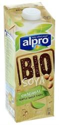 Напиток соевый Bio nature, 1л, Alpro