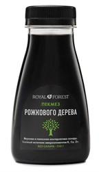 Сироп рожковое дерево, 250г, Роял Форест