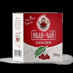 Иван-чай Бальзам, 50г, Иван да