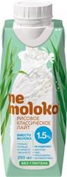 Немолоко рисовое, 0,25л