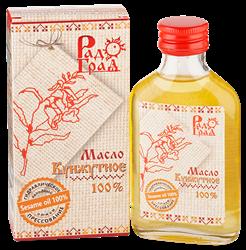 Масло кунжутное, 100мл, Радоград
