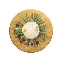 Мороженое веганское Кедровый орех, 1,3кг, 33 пингвина