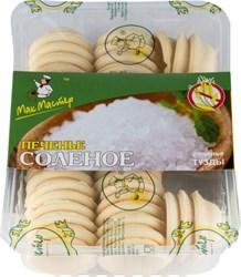 Печенье Соленое, 150г, МакМастер