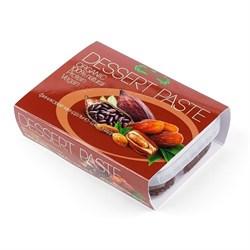 Паста финиковая миндально-шоколадная, 180г, Good Forest