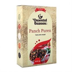 Смесь пяти специй Panch puren, 100 г, Шри Ганга