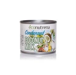 Молоко кокосовое сгущенное, 200мл, Econutrena