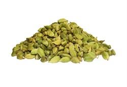 Кардамон зеленый целый, 50 г, Шри Ганга