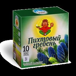 Иван да чай Пихтовый гребень, 10ф/п, Иван да