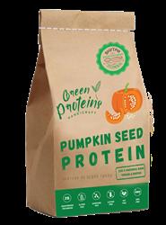 Тыквенный белок, 900г, Green protein