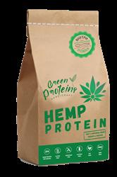 Конопляный белок, 900г, Green protein