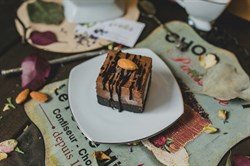 Тройной шоколад, 90г, Трава