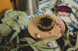 Лава-кейк Арахисовая паста, 80г, Трава