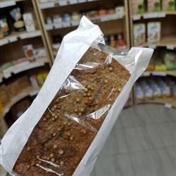 Хлеб гречишный без глютена, 320г, Немиров