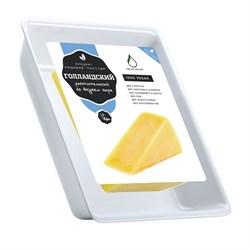 Сыр веганский Голландский, 180 г, ВолкоМолко