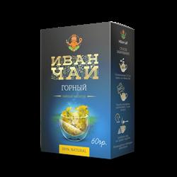 Иван-чай Горный, 60г, Иван да