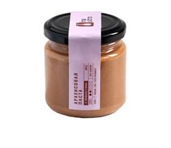 Арахисовая паста с пряностями, 200г, Наутро