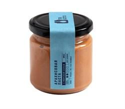 Арахисовая паста с морской солью, 200г, Наутро