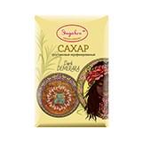 Сахар тростниковый Демерара дарк, 800г, Эндакси