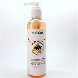 Шампунь для жирных волос, 200мл, Био СНК