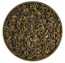 Зеленый чай Ганпаудер, 50г, Алтай сила