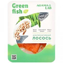 Лосось альтернативный в кисло-сладком соусе, 300г, Агама